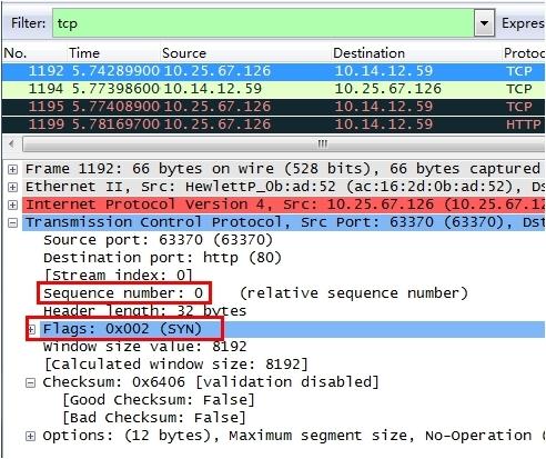 理论联系实际:Wireshark抓包分析TCP 3次握手、4次挥手过程_7.jpg