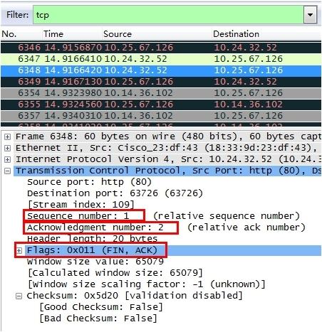 理论联系实际:Wireshark抓包分析TCP 3次握手、4次挥手过程_x3.jpg