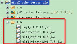 NIO框架入门(二):服务端基于MINA2的UDP双向通信Demo演示_QQ20160620-1.png